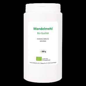 Mandelmehl bio