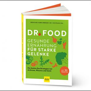 Dr. Food – Gesunde Ernährung für starke Gelenke
