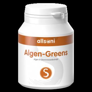 Algen-Greens