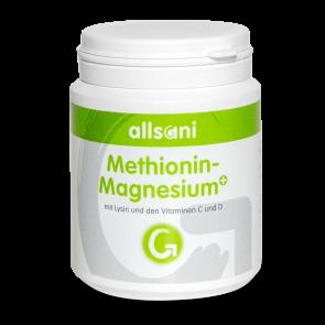 Methionin-Magnesium+