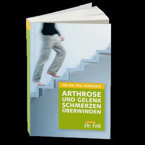 Buch: Arthrose und Gelenkschmerzen überwinden