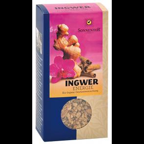 Bio-Ingwer-Energie-Tee
