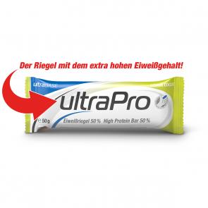 ultraPro Display (20 Riegel)