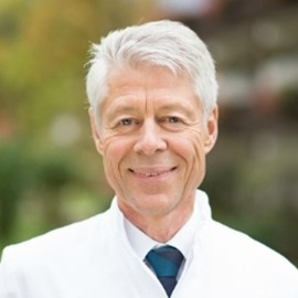 Prof.* Dr. Thomas Wessinghage